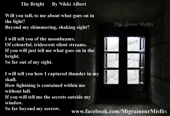 The Bright poem