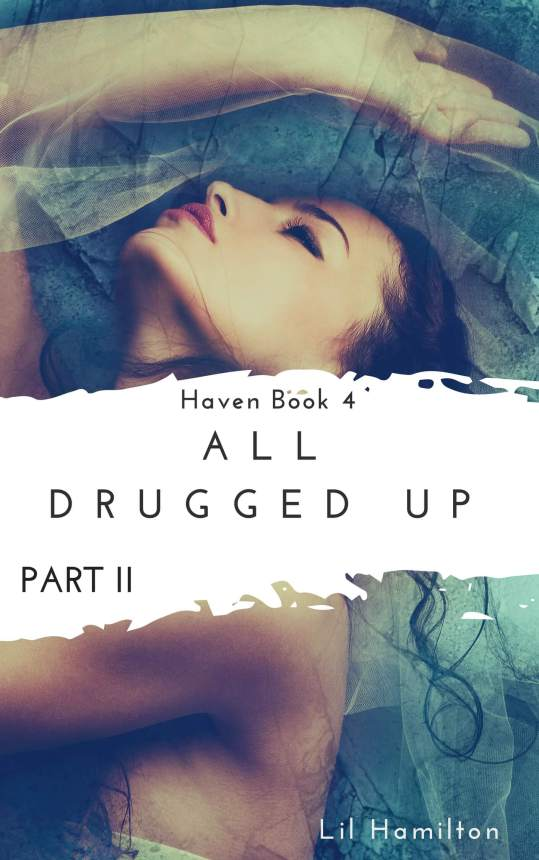 All Drugged Up- book II small