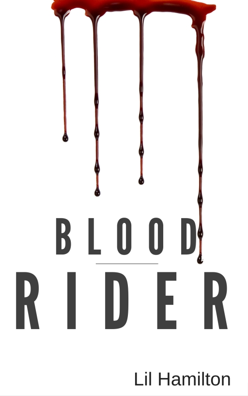 Blood Rider Book on Wattpad