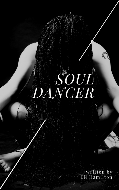 Soul Dancer book on wattpad