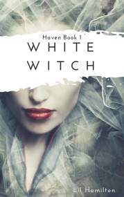 White Witch by Lil Hamilton