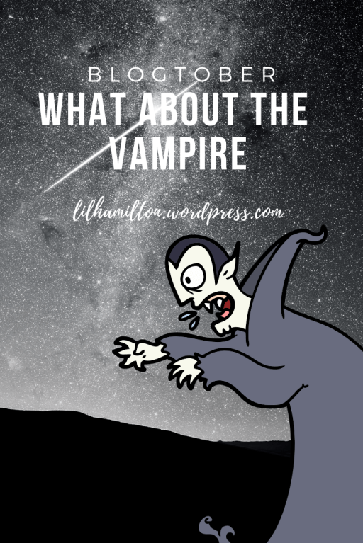 What about the vampire