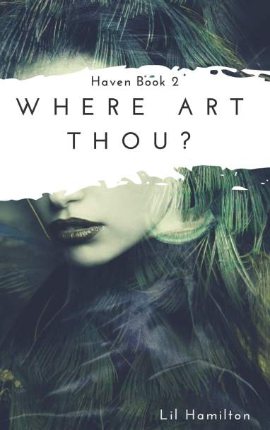 Where art thou By Lile Hamilton