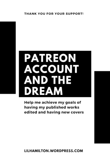 Patreon Account and the dream