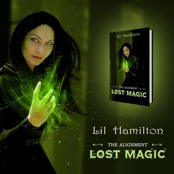 Old Magic: Lil Hamilton