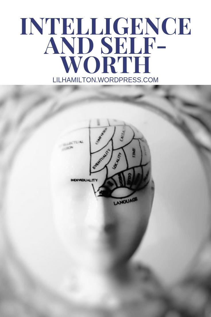 Intelligence and self-worth
