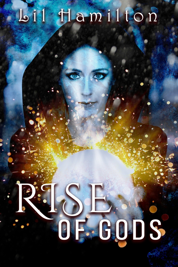 Rise of Gods: Book 3 of The Alignment