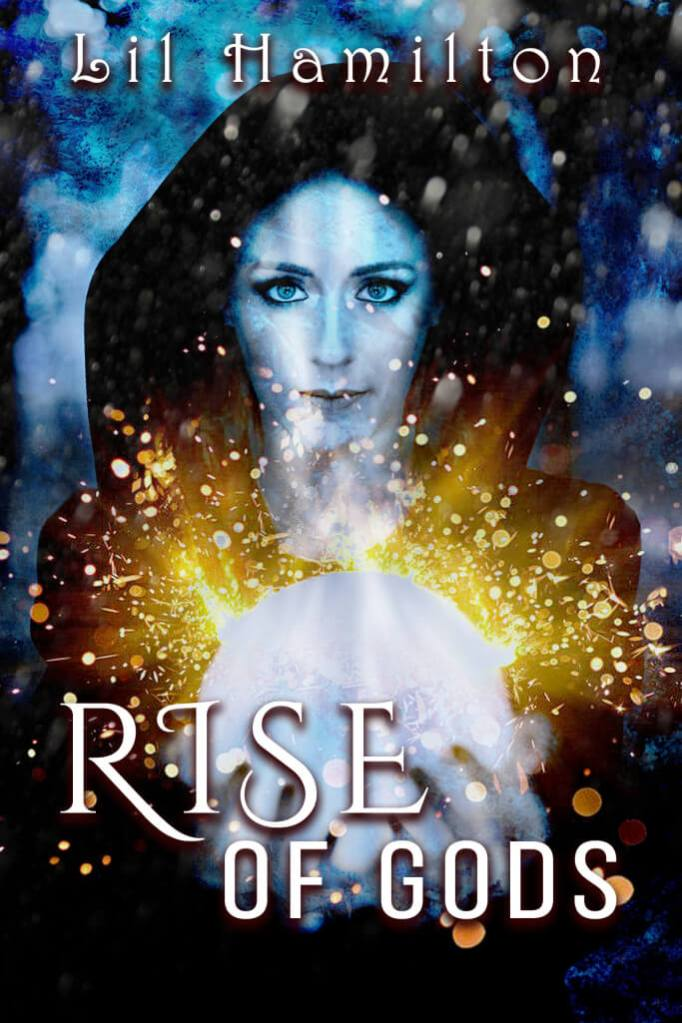 Rise of Gods: Book 3 The Alignment